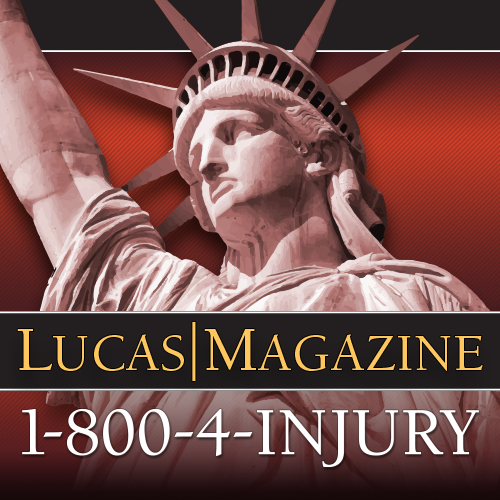 image of The Law Offices of Lucas | Magazine