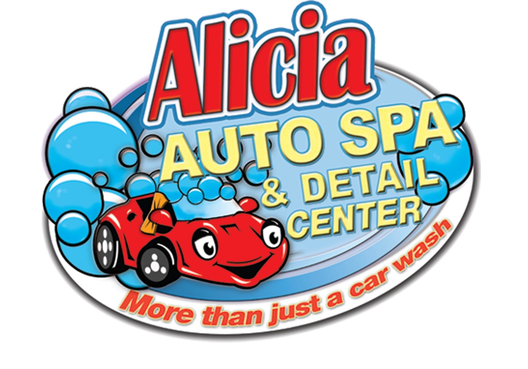 Alicia Auto Spa & Detail Center