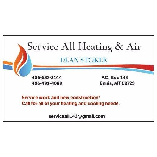 Service All Heating & Air