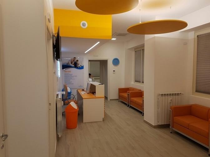Clinica Odontoiatrica del Sorriso