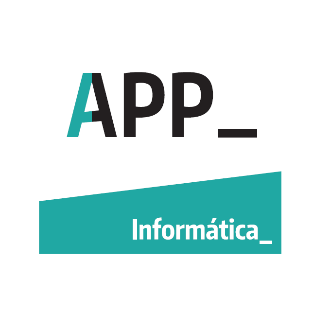 APP INFORMATICA ÁVILA