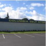 Columbia Self Storage-Tualatin