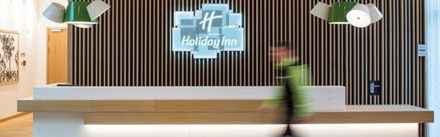 Kundenbild klein 5 Holiday Inn Frankfurt - Alte Oper