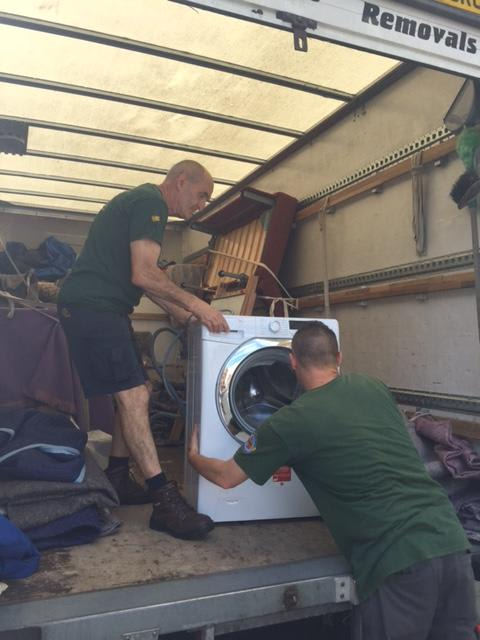 Green Brothers Removals & Storage