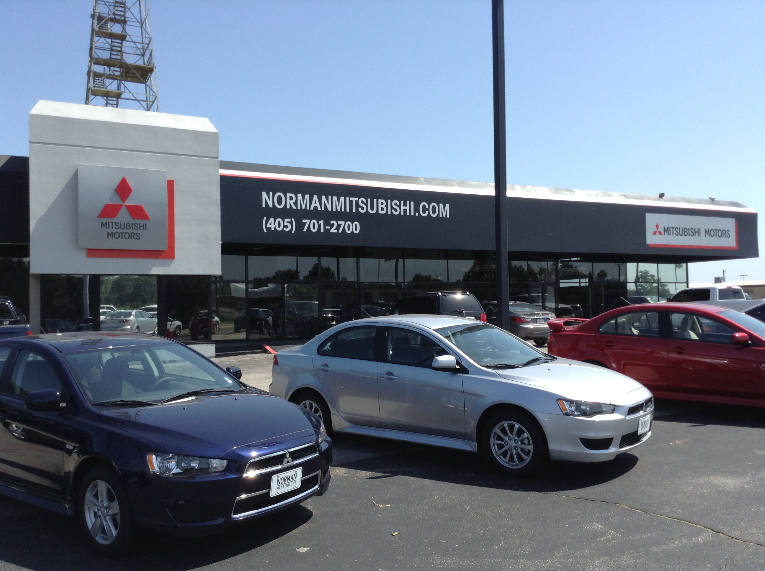 Car Dealerships In Norman Ok >> Norman Mitsubishi in Norman, OK 73069 - ChamberofCommerce.com