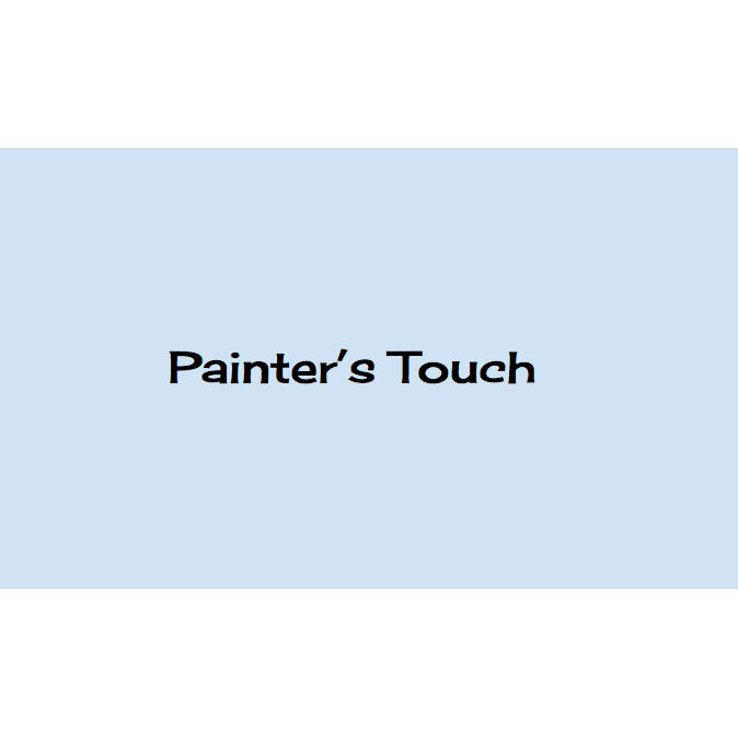 Painter's Touch