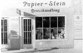Bild der Papier-Stein GmbH & Co. KG