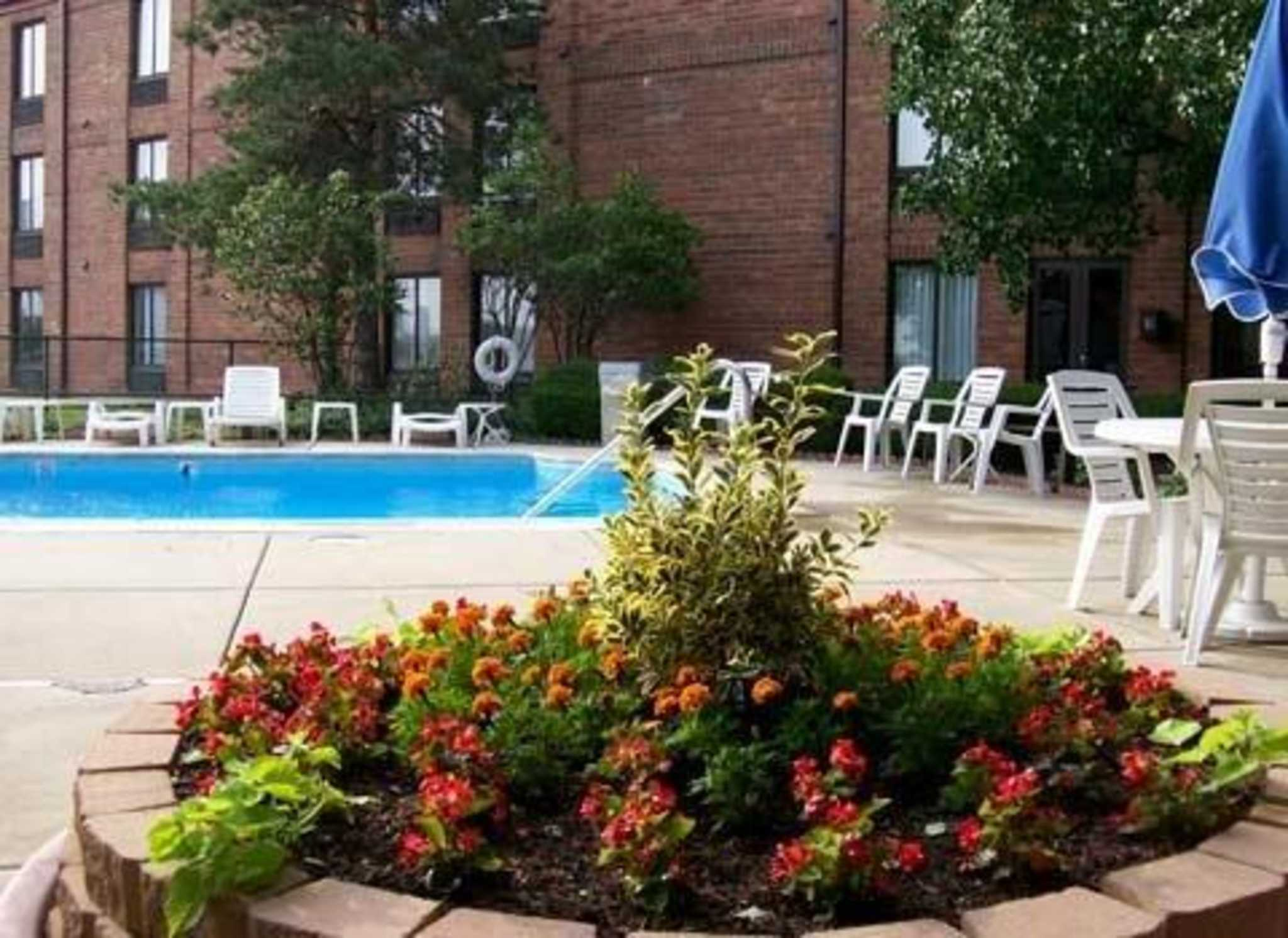Downers Grove Il Hotels Motels