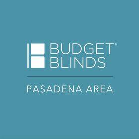Budget Blinds of Pasadena