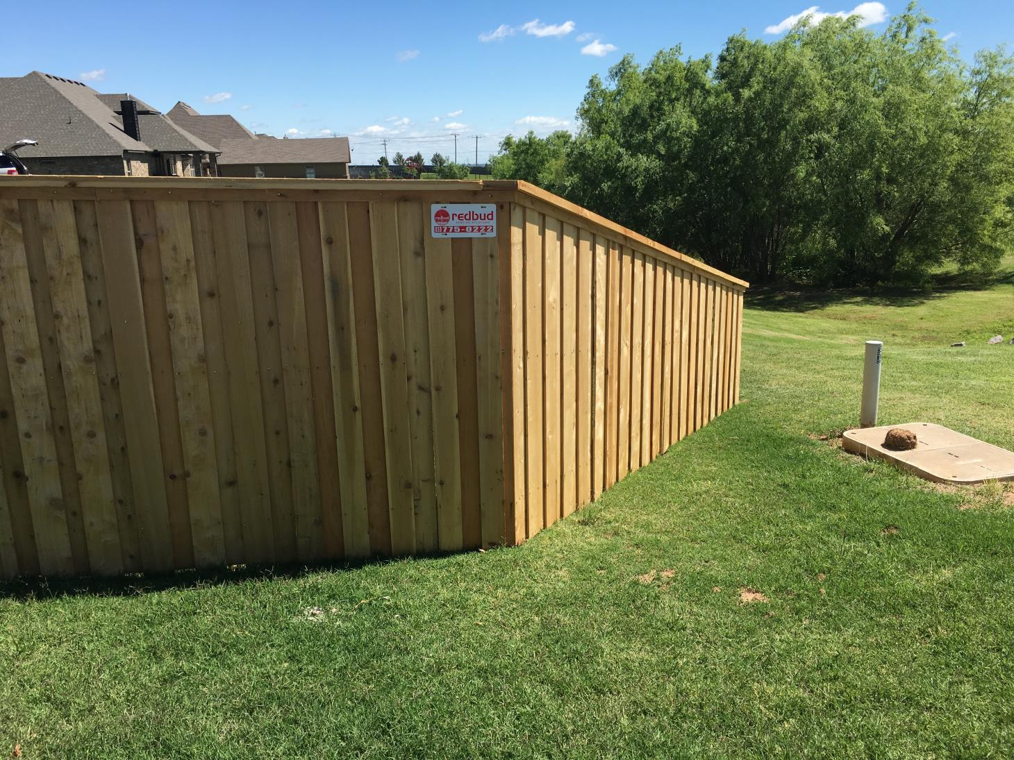 Fence Staining Plus Tuttle Oklahoma Ok Localdatabase Com