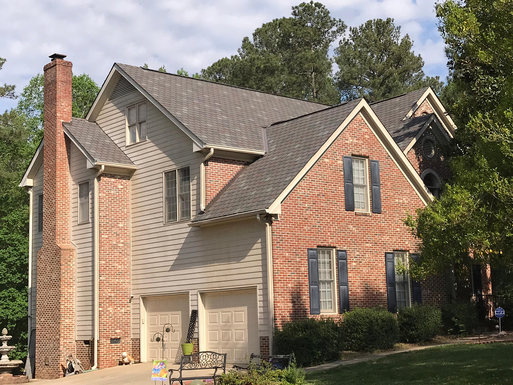 Covenant Roofing And Construction Inc In Greensboro Nc