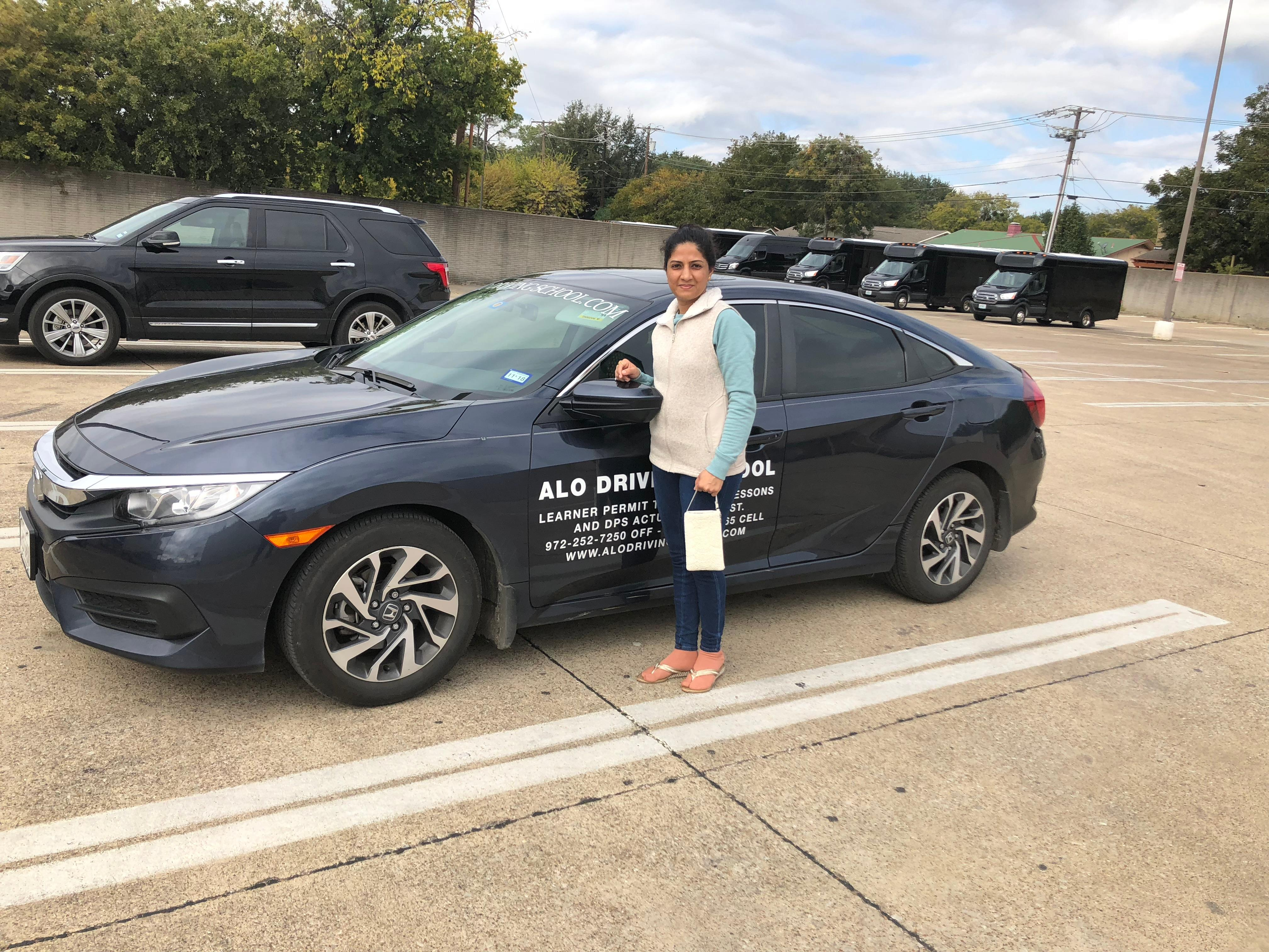 Alo Driving School In Irving Tx 75062 Chamberofcommercecom