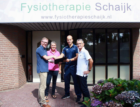Fysiotherapie Schaijk- Herpen