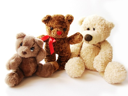Three Little Bears Daycare