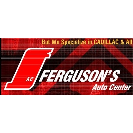 Ferguson's Auto Center