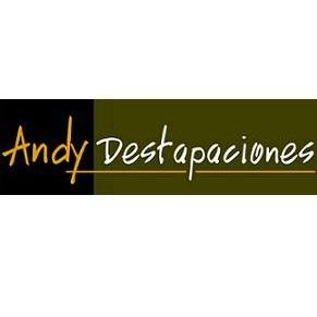 ANDY DESTAPACIONES