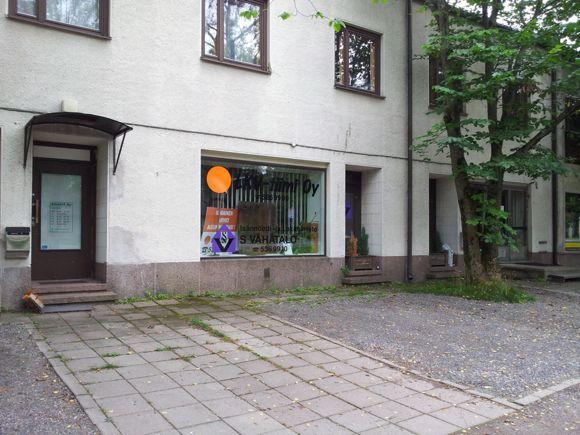 Isännöinti- ja Lakitoimisto S. Vähätalo