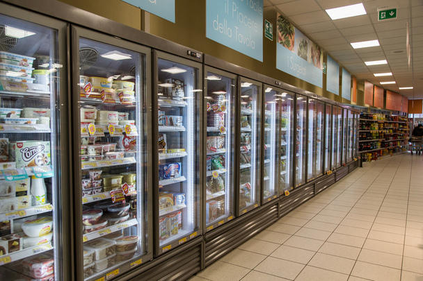 Supermercato Conad Emilia Est 2000