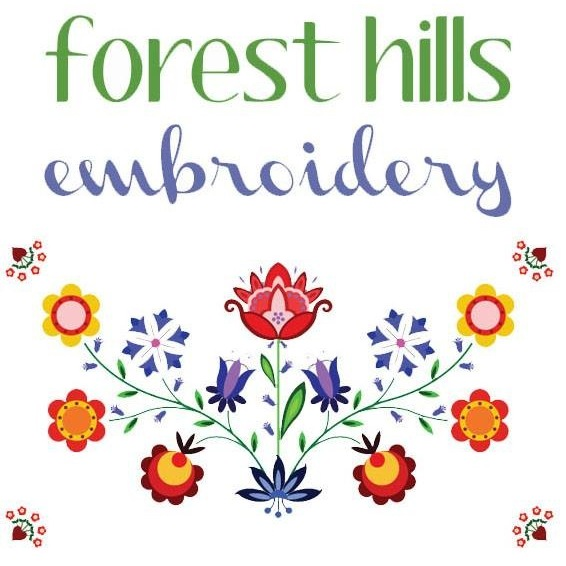 Forest Hills Embroidery