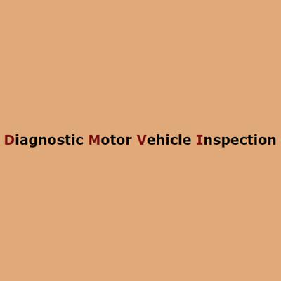 Diagnostic Motor Vehicle Inspection & Repair
