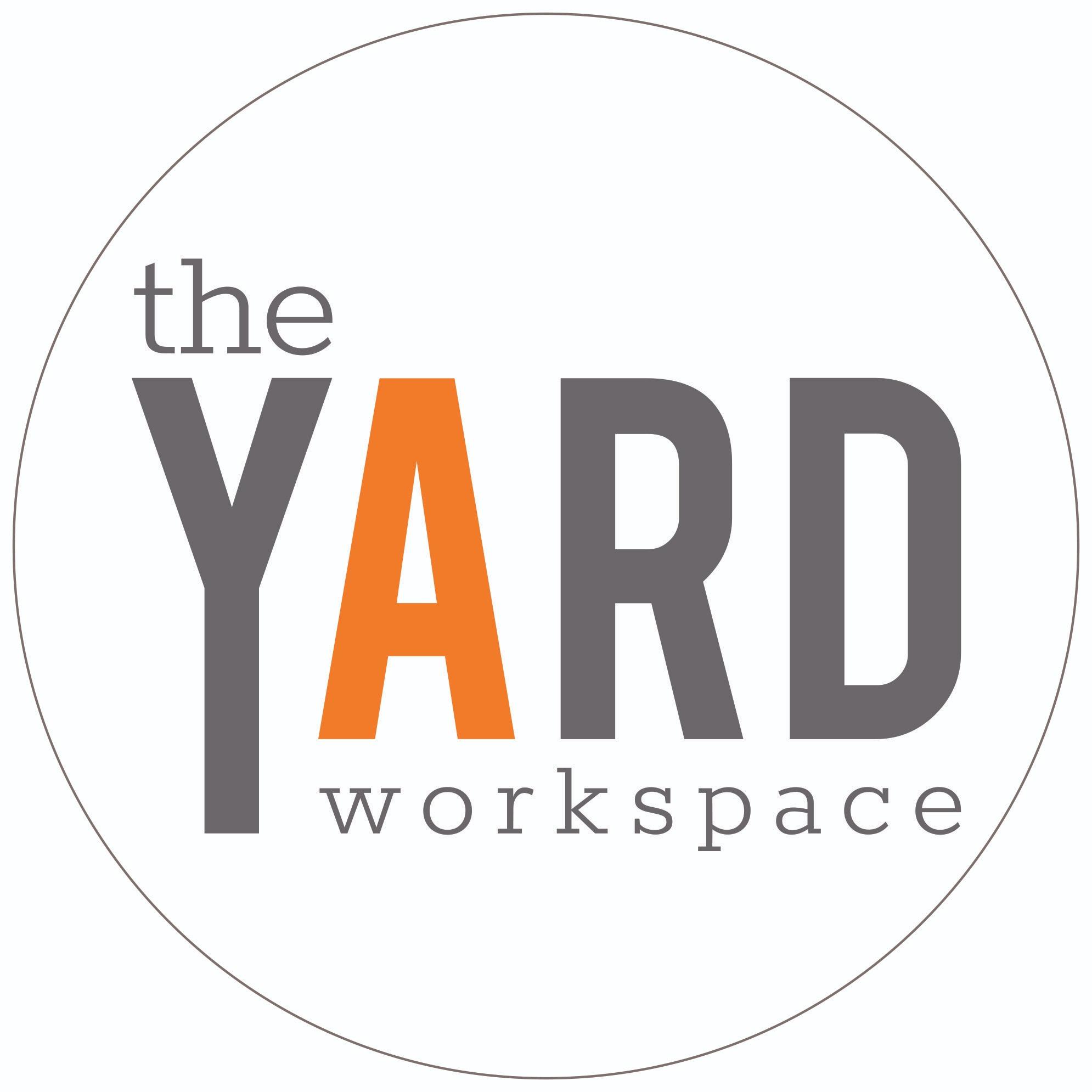 The Yard Workspace
