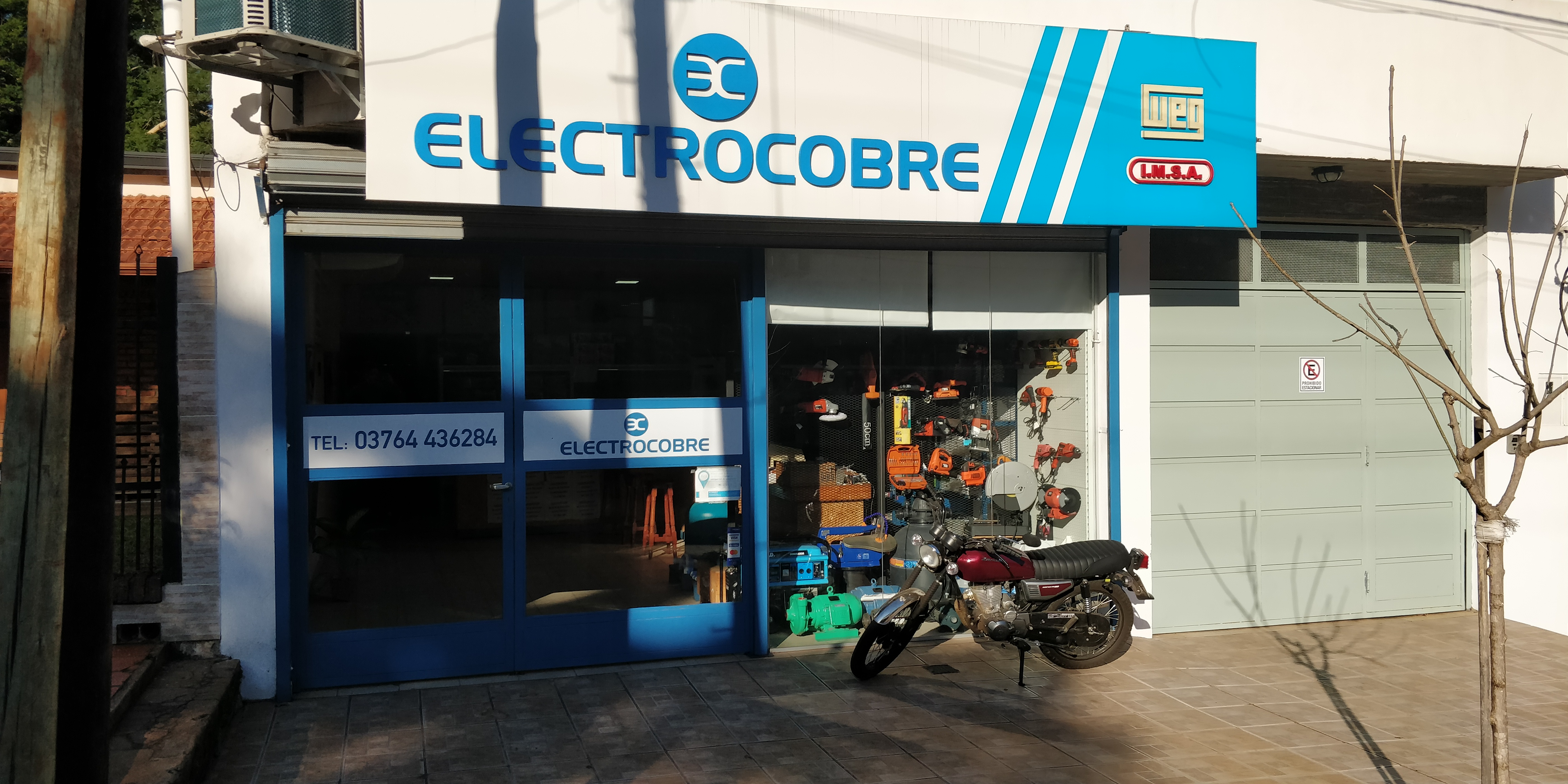 ELECTROCOBRE SRL