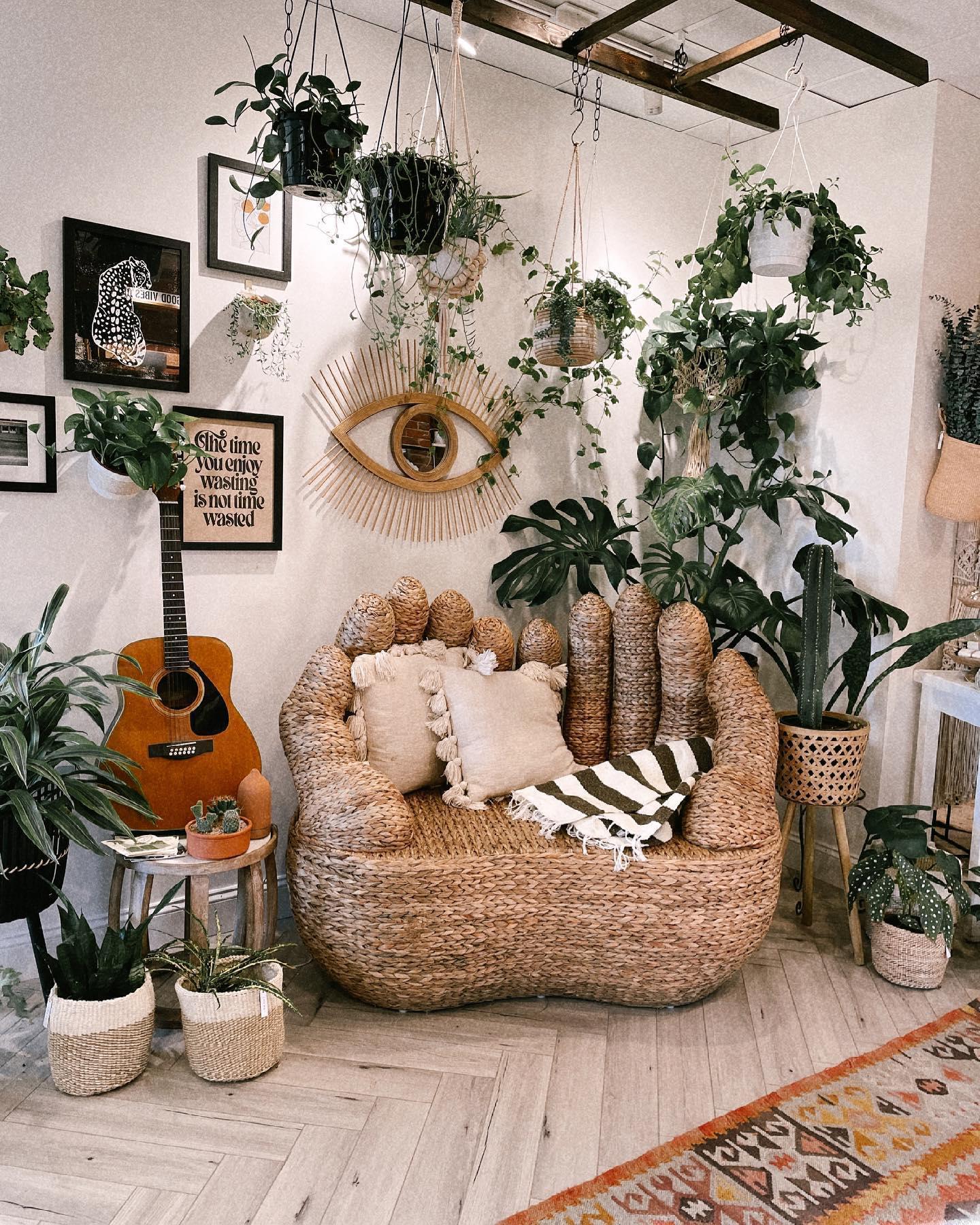The Terracotta Room