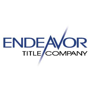 Endeavor Title