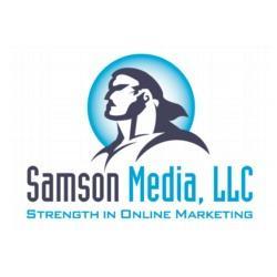 Samson Media - Montclair, NJ - Website Design Services