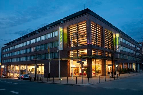 Bilder Holiday Inn Express Essen - City Centre