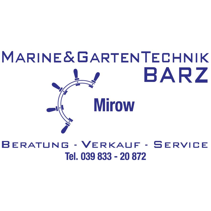 Marine & Gardentec Barz Mirow