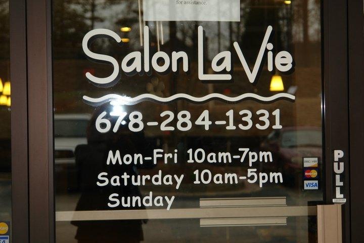 Salon La Vie Stockbridge Georgia Ga Localdatabase Com