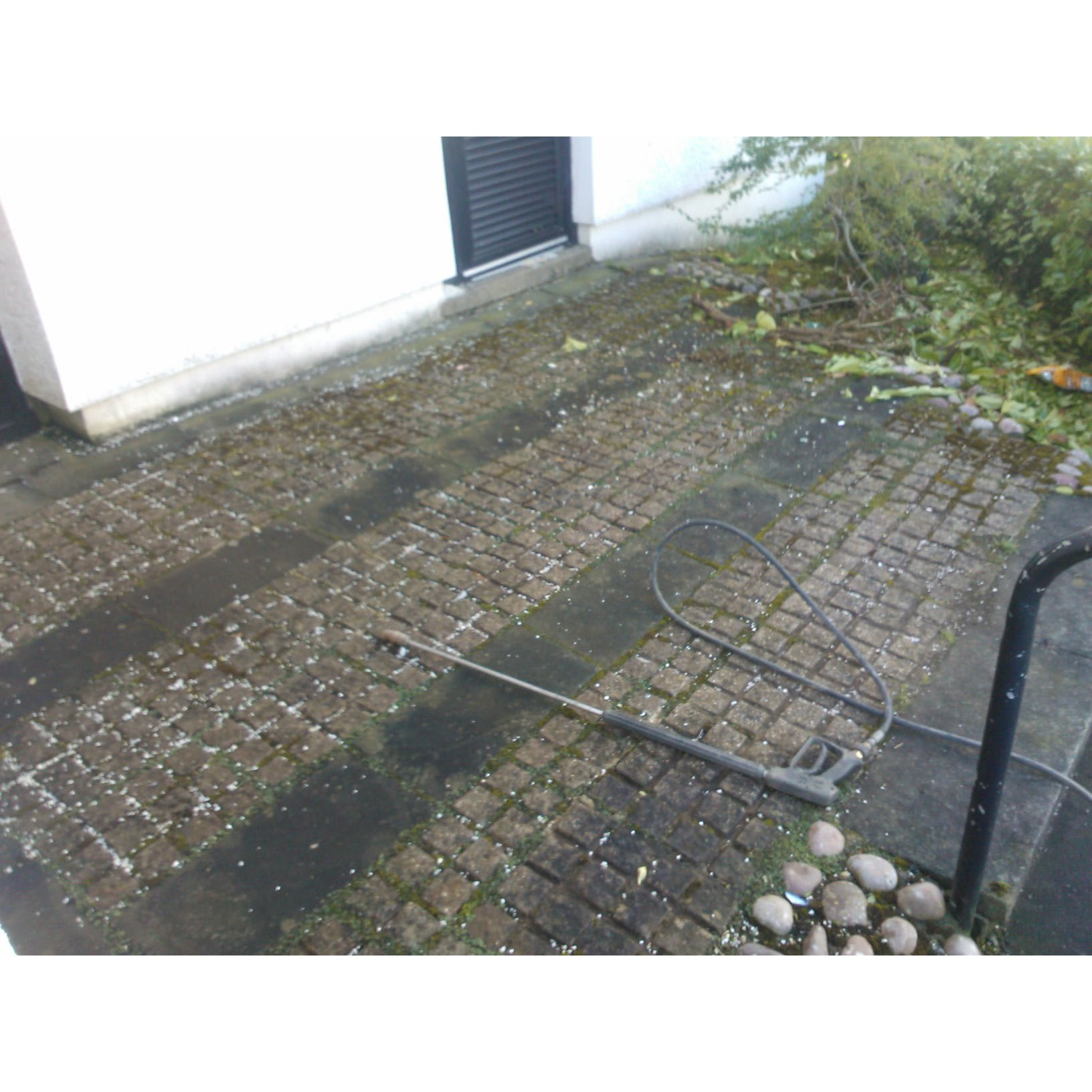 Maxi-Jet Stone Cleaning - Glasgow, Lanarkshire G53 7FD - 01418 922214 | ShowMeLocal.com
