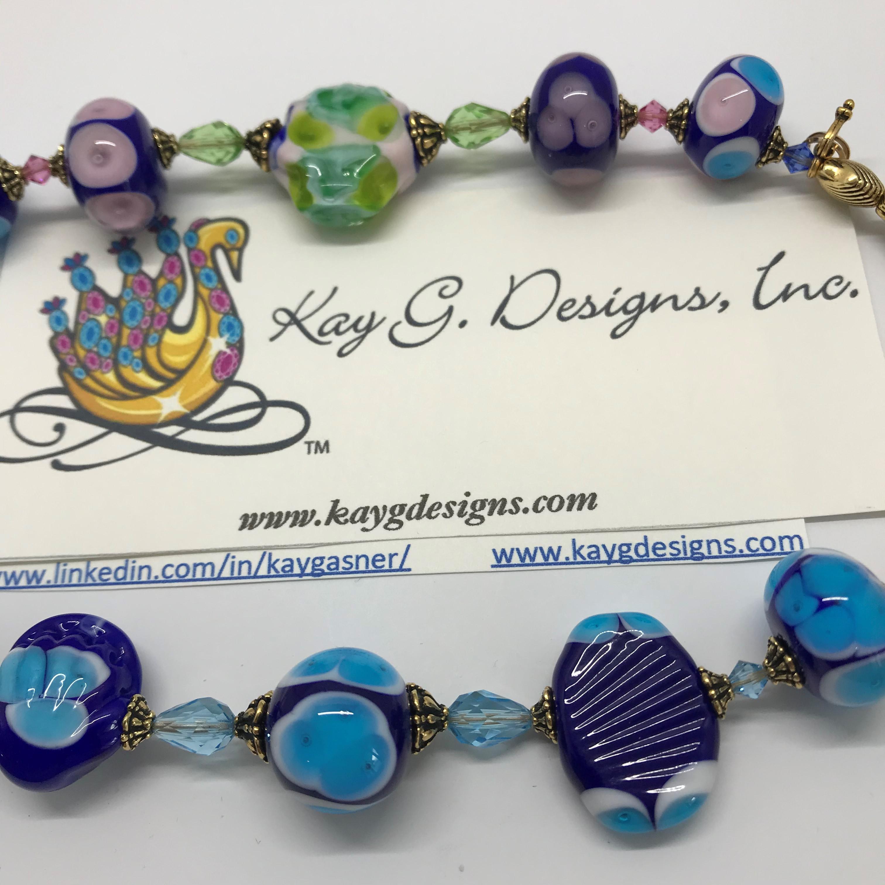 Kay G Designs Inc