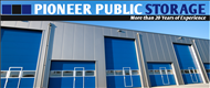 Pioneer Public Storage