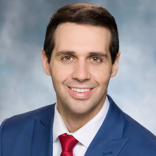 Nicholas Farber MD