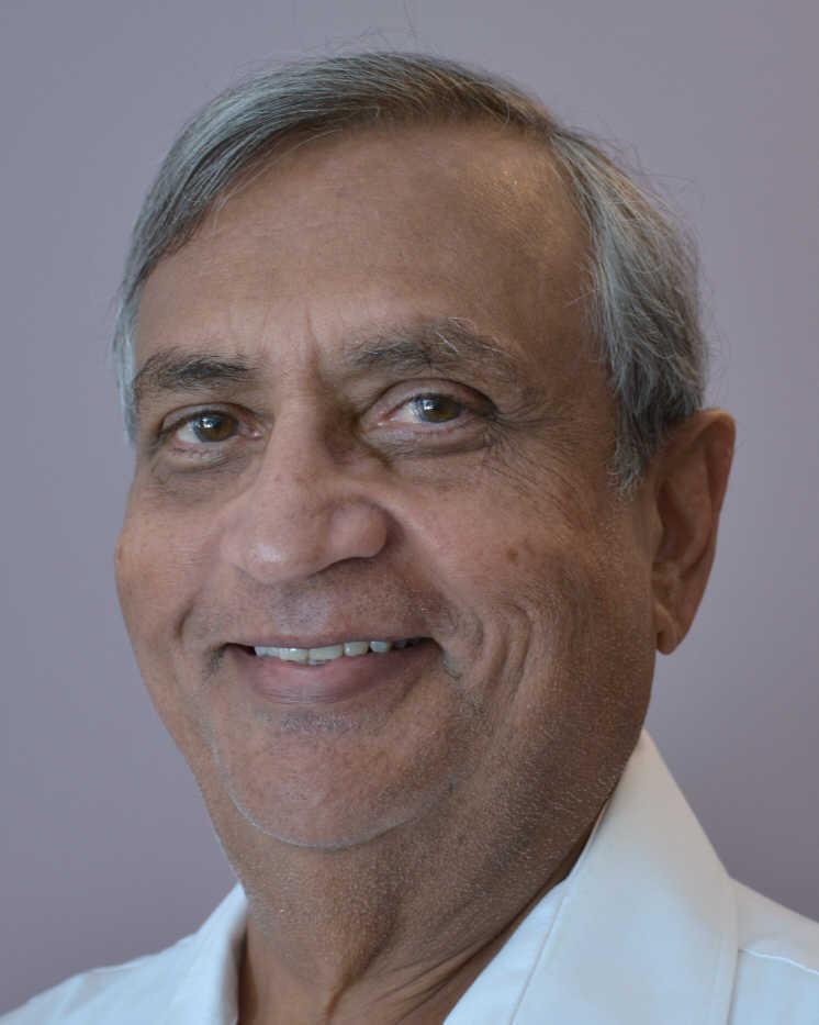 Jash Patel