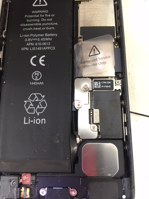 Staples Fix Iphone Screen Cost