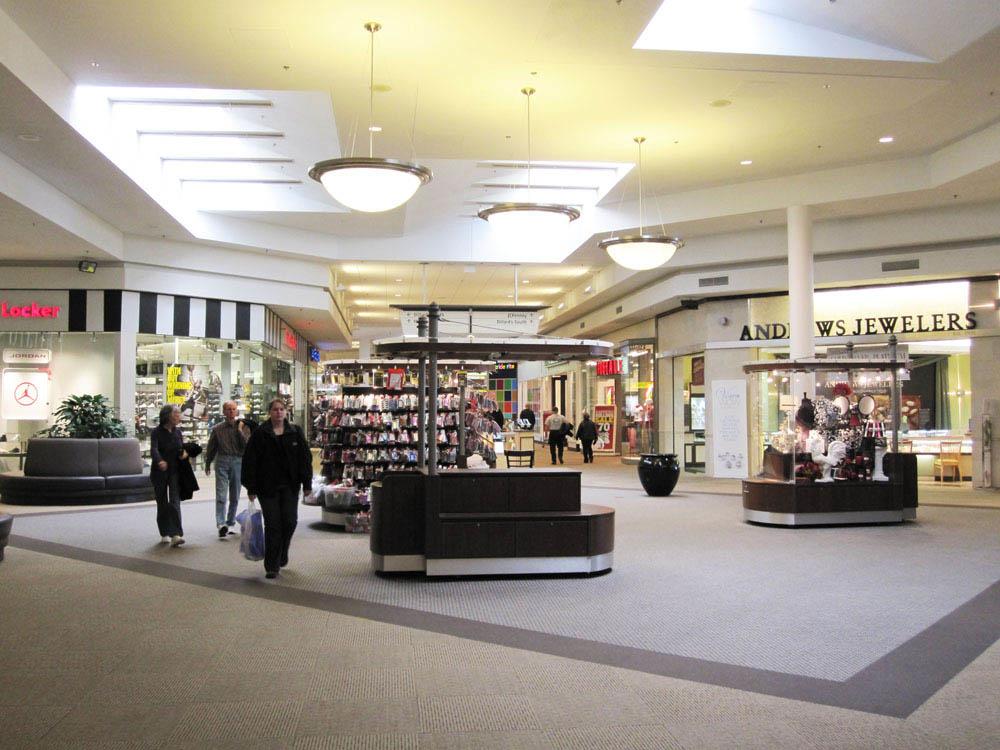 No Stores near Battlefield Mall