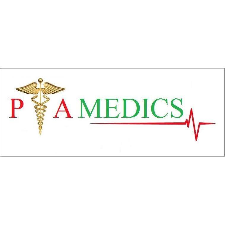 P A Medics