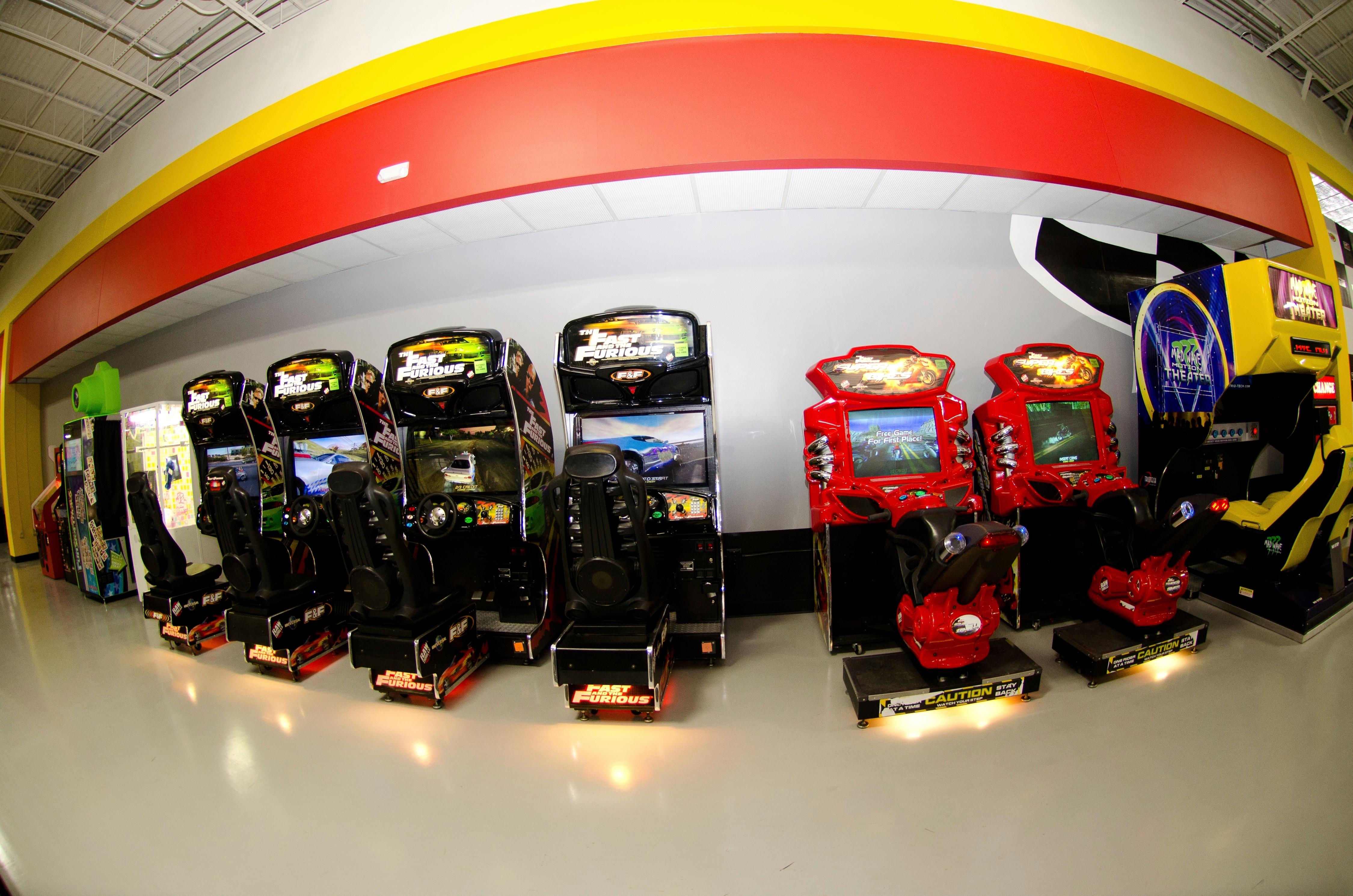 Pole Position Raceway St. Louis image 9