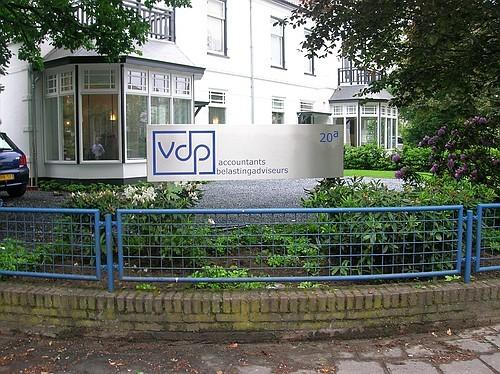 VDP Advies BV