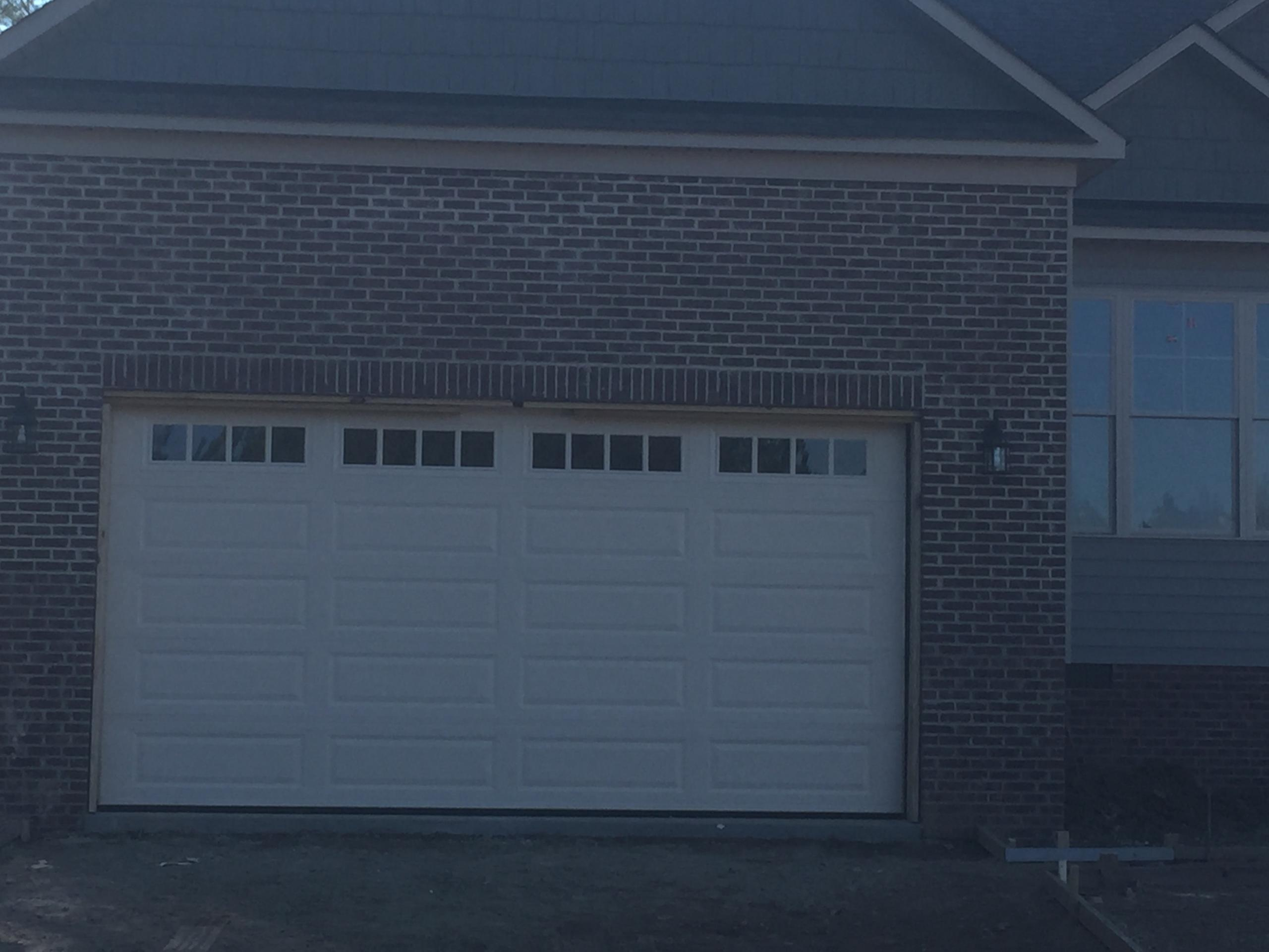 1920 #3A6F91 All American Overhead Garage Door Inc. In Wendell NC 27591  image Overhead Garage Doors Residential Reviews 37132560