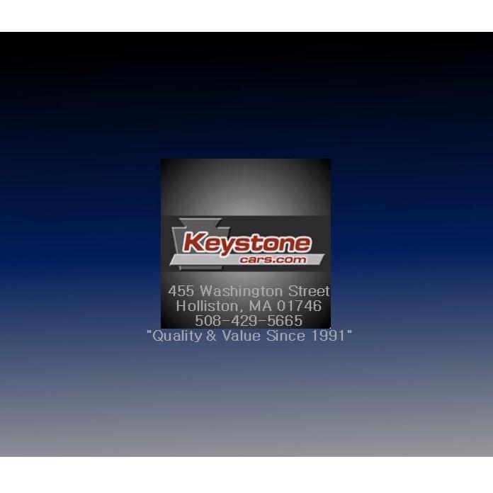 Keystone Automotive Inc.