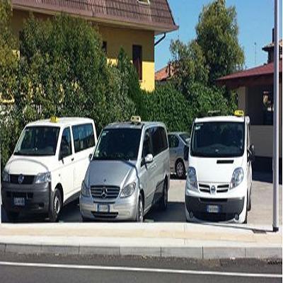 Taxi a Cervignano - Franco Omar