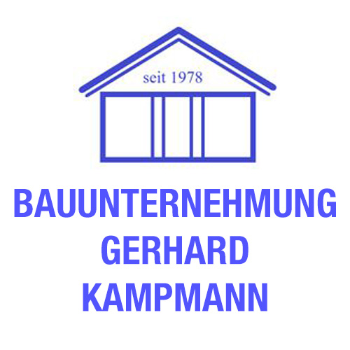Bild zu Bauunternehmung Gerhard Kampmann Inh. Cordula Kampmann in Herne