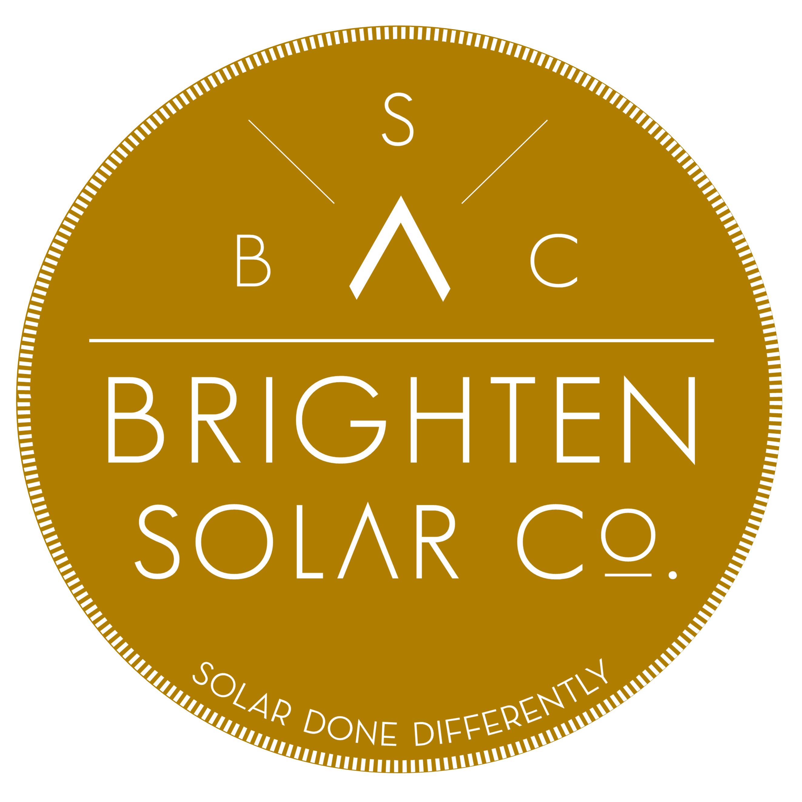 Brighten Solar Co.