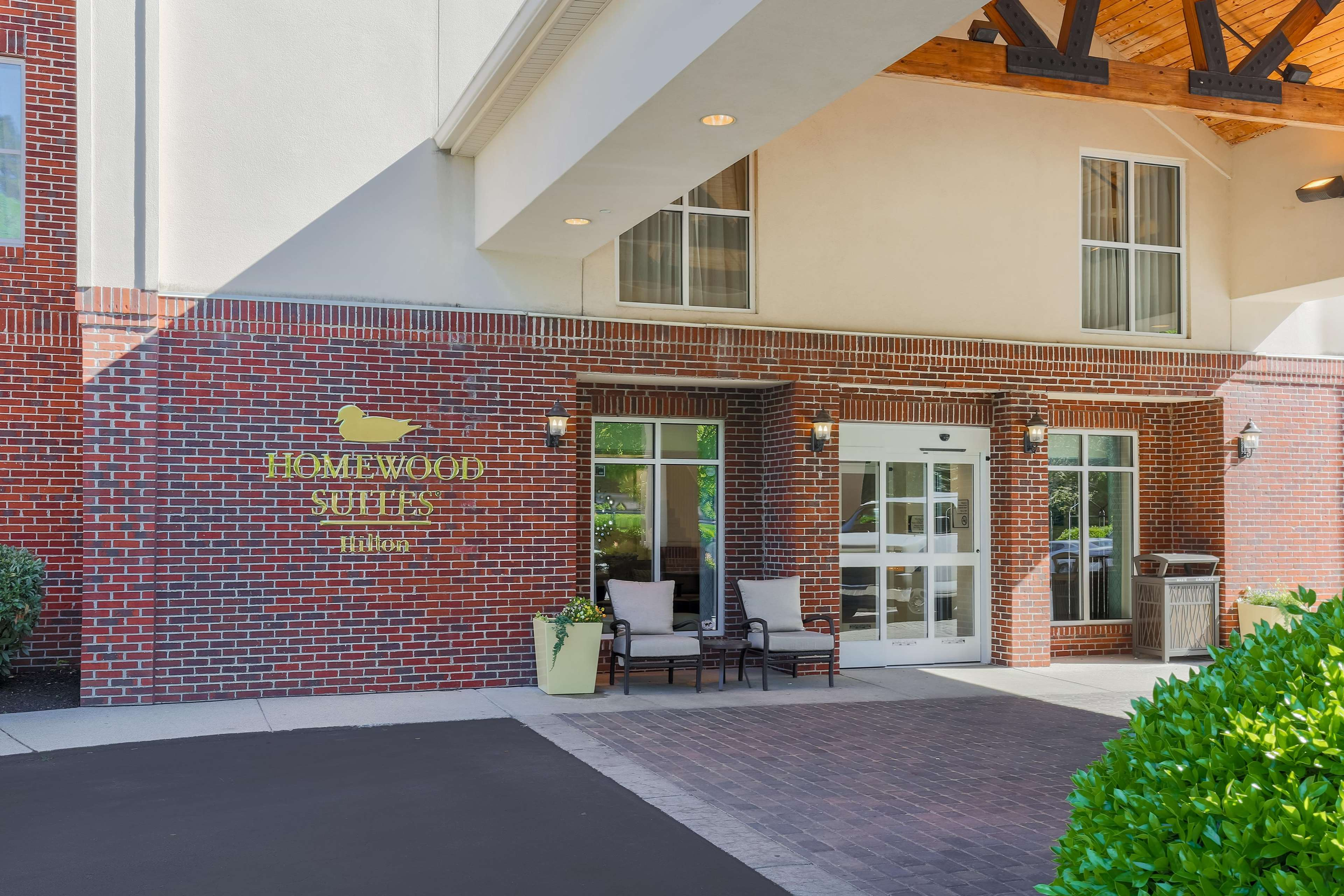 Homewood Suites By Hilton Nashville Airport In Nashville Tn 37214
