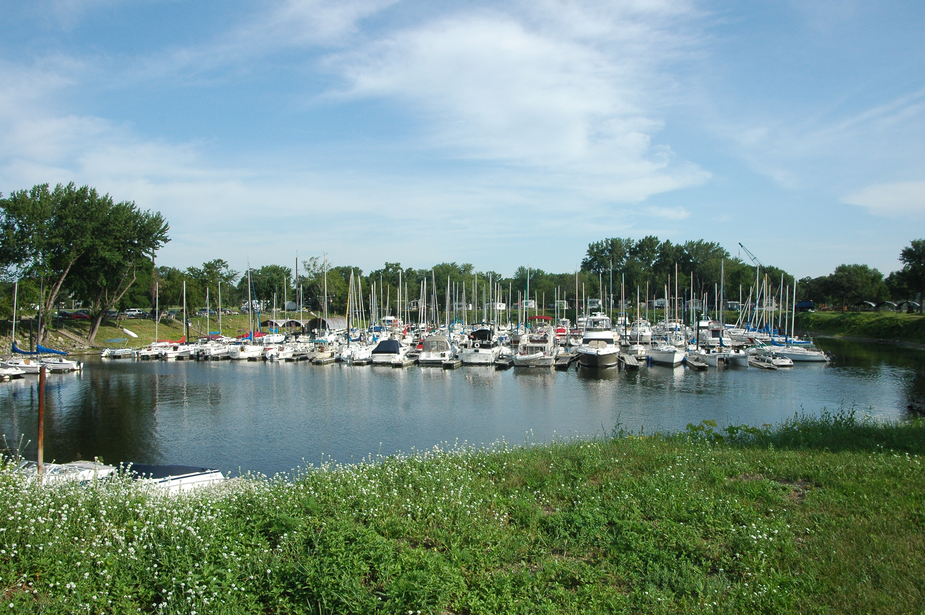 Hansen's Harbor
