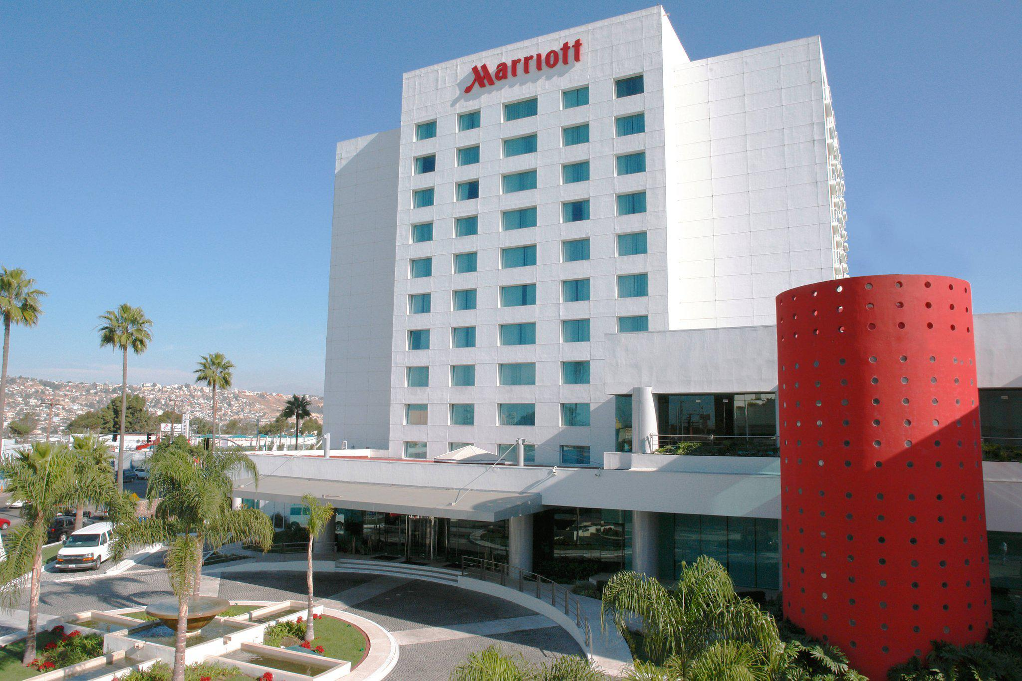 Images Tijuana Marriott Hotel
